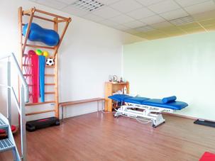 Physiotherapeutische Leistungen