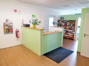 Physiotherapie Marzahn 12681 Berlin